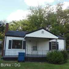 Rental info for 229 3rd Avenue