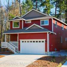 Rental info for 4268 Stone Crest Ct.