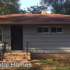 Rental info for 4208 Miller Ave in the Gary area