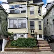 Rental info for 17 Gladstone Ave. in the Fairmount area