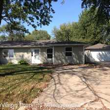 Rental info for 2101 Home St