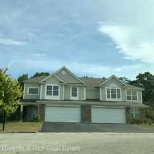 Rental info for 631 Crystal Springs Ct
