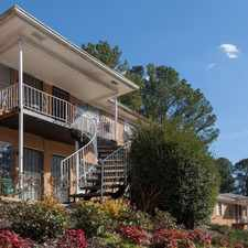 Rental info for Abby Ridge Apartments in the Atlanta area