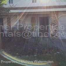 Rental info for 1503 Christopher Way in the East Sacramento area