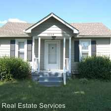 Rental info for 5304 Michigan Ave in the Urbandale Nations area