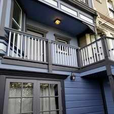 Rental info for 928 Castro Street - 928 in the Noe Valley area