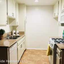 Rental info for 701 N Hollywood Way in the McNeil area