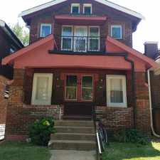 Rental info for 4410 Richard Place in the North Riverfront area