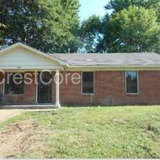 Rental info for 3464 Dobbins Ferry Ave, Memphis, TN 38118 in the Memphis area