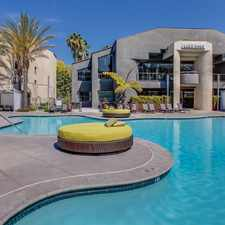Rental info for 3400 Avenue of the Arts Apartments in the Santa Ana area
