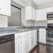 Rental info for Bel Air Las Colinas in the 75062 area