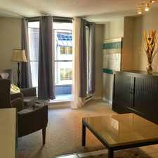 Rental info for 1189 Howe Street #502 in the West End area