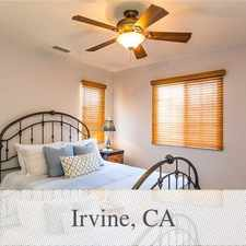 Rental info for Condo, $5,500/mo - Ready To Move In. in the Irvine area