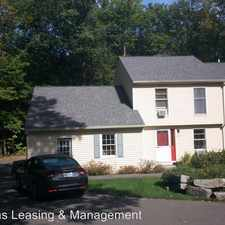 Rental info for 332 Evergreen Drive