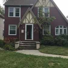 Rental info for 1003 Greyton Road in the East Cleveland area