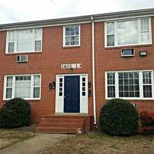 Rental info for 1602 Magnolia Street in the Highland Park Southern Tip area