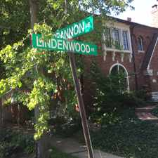 Rental info for 5072 Lindenwood Avenue in the Northampton area