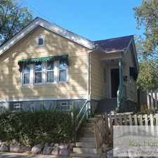 Rental info for 1820 East Thomas Avenue in the Northpoint area