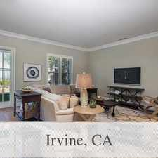 Rental info for 4 Bedrooms Apartment - This Lovely Masterpiece ... in the Shady Canyon area
