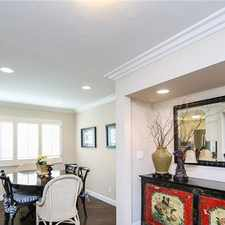 Rental info for Live In Gated Beachfront Ocean Front Community ... in the Laguna Beach area