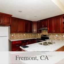 Rental info for House For Rent In Fremont. in the Cameron Hills area