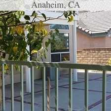 Rental info for Nice Family House For Rent! in the The Highlands at Anaheim Hills area