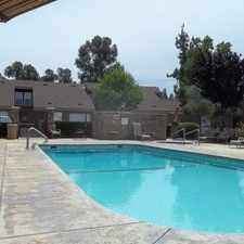 Rental info for 2-Story Townhouse At Tuscany Villas, Fruit/Hern... in the Van Ness Extension area