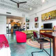 Rental info for $1900 0 bedroom Townhouse in Central Austin East Austin in the Austin area