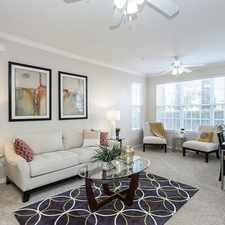 Rental info for Northchase Village in the Houston area