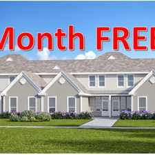 Rental info for 1st Month Free!!! Newly built, never lived in Townhomes in Hyacinth Village $1,695 a month. in the Baton Rouge area