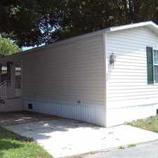 Rental info for 2006 3BD 2 Bath Home with all New Appliances