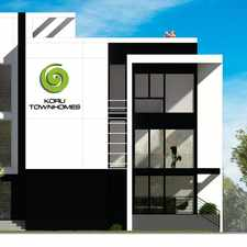 Rental info for ONLY 2 Units Left - Koru Townhomes - Stunning Townhomes with Panoramic Mountain Views