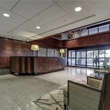 Rental info for 10 Kenneth Avenue #1106 in the Willowdale East area