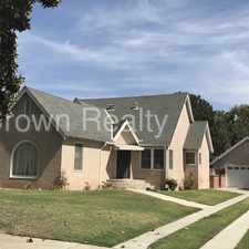 Rental info for Price REDUCED! Beautiful 2 bed , 1 bath Craftsman in the Tower District area