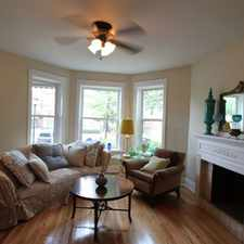 Rental info for Two Bedroom In West Suburbs in the Oak Park area