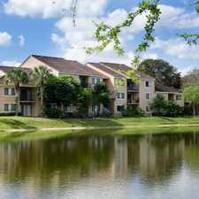 Rental info for The Reserve at Ashley Lake Apartments