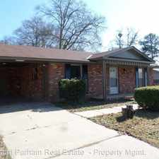 Rental info for 1034 Amber Drive in the 31907 area