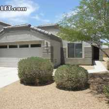 Rental info for $1200 4 bedroom House in Other Maricopa County