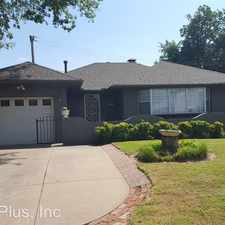 Rental info for 2205 S Troost Ave