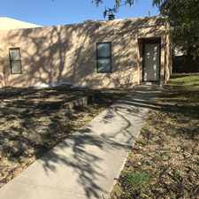 Rental info for 1011 W. Poe St in the Roswell area