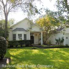 Rental info for 2027 Country Manor Drive