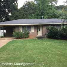Rental info for 3538 Milan Drive in the Montgomery area