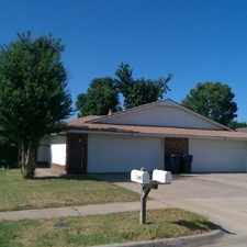 Rental info for 2440 SW 90th Pl in the Penn South area