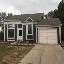 Rental info for 2734 Dickens Drive in the Southborough area