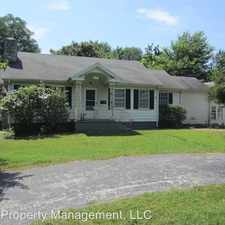 Rental info for 1550 E. Cherokee St. in the Springfield area