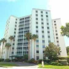 Rental info for 435 S. Gulfstream 906 in the Sarasota area