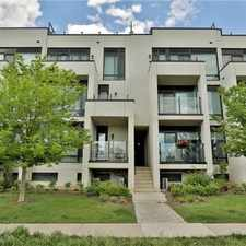 Rental info for 140 Widdicombe Hill Boulevard #603 in the Willowridge-Martingrove-Richview area