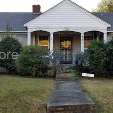 Rental info for 437 High Point Terrace,Memphis,TN 38122 in the Memphis area