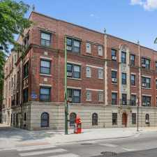 Rental info for 2300-02 N. Sheffield Ave