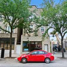 Rental info for 1056 N. Ashland Ave